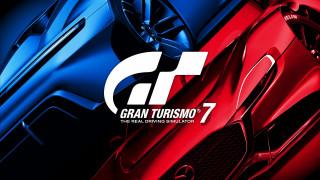 Постер Gran Turismo 7